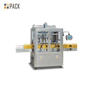 Μηχανή πλήρωσης γραμμικού εμφιαλωμένου αιθέριου ελαίου