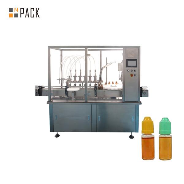 Αυτόματη μηχανή πλήρωσης ψεκασμού υγρού αποσμητικού