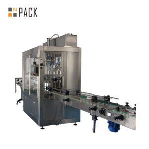 GMP CE Πιστοποίηση ISO υγρό οξύ υγρό μηχανή πλήρωσης λιπάσματος